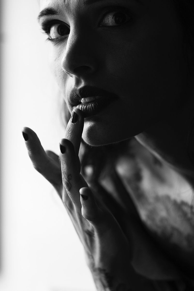 La Femme ph Roberta Gregorace M - robertagregorace | ello