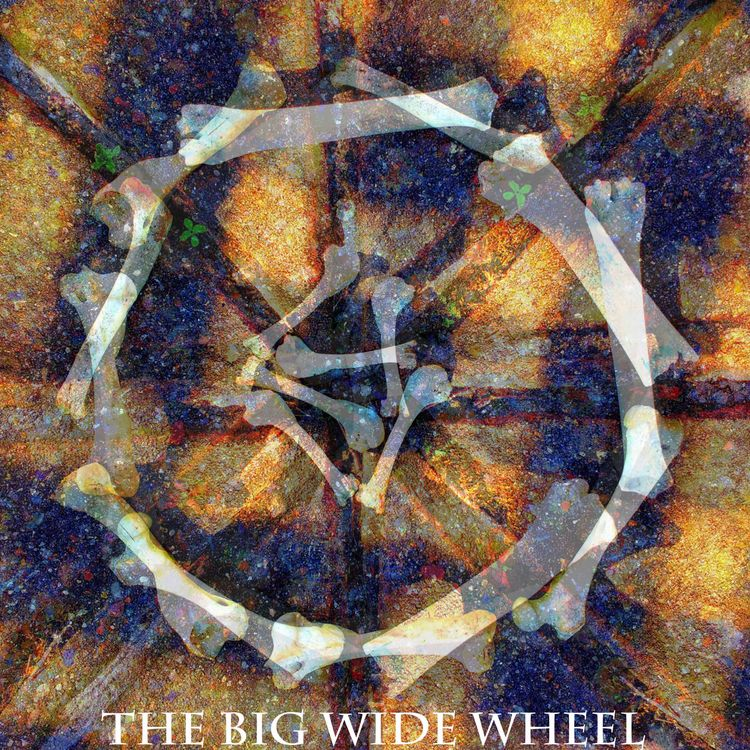 BIG WIDE WHEEL big wheel spins  - johnhopper | ello