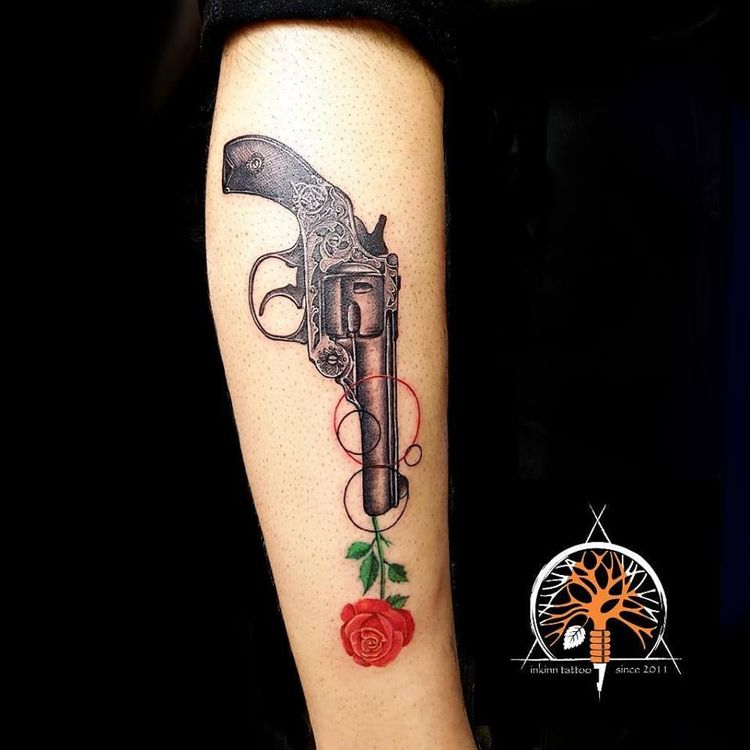 fun tattoos.. information Follo - tattoostudiodelhi | ello