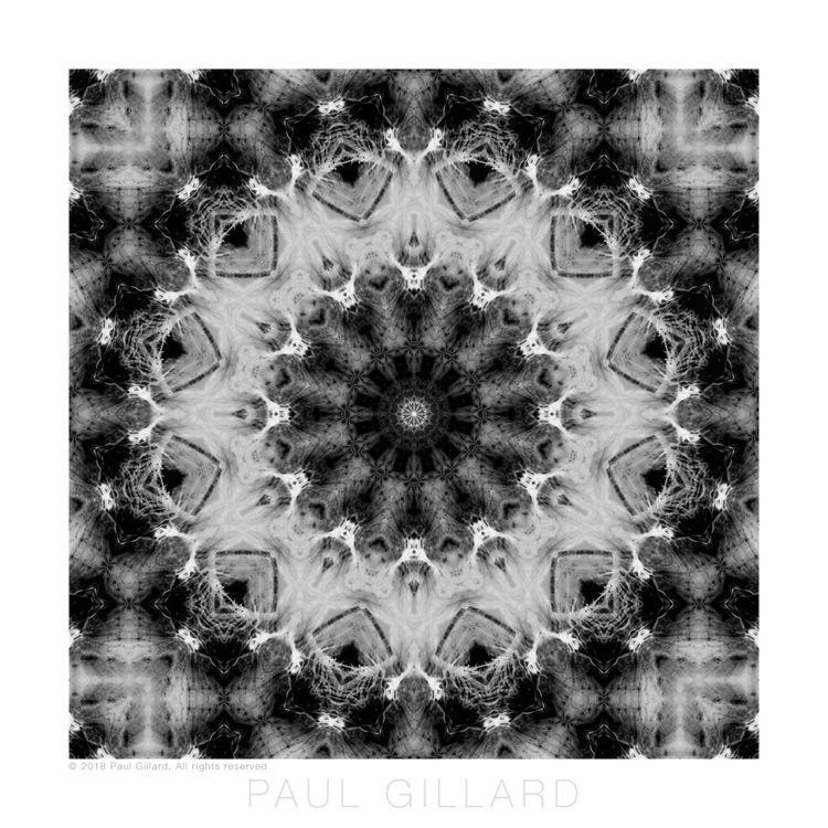 Title: Gothic Kaleidoscope high - paulgillard | ello