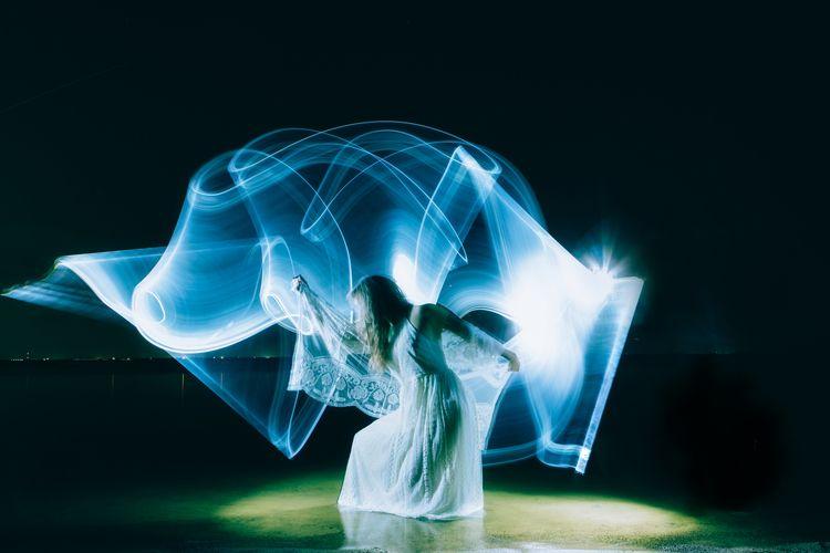 Night Spectre - thorpeland | ello