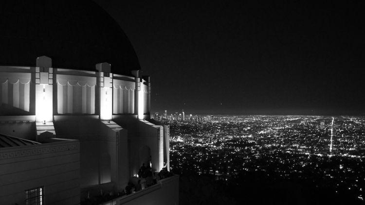 Night Observatory December 2017 - dssken | ello