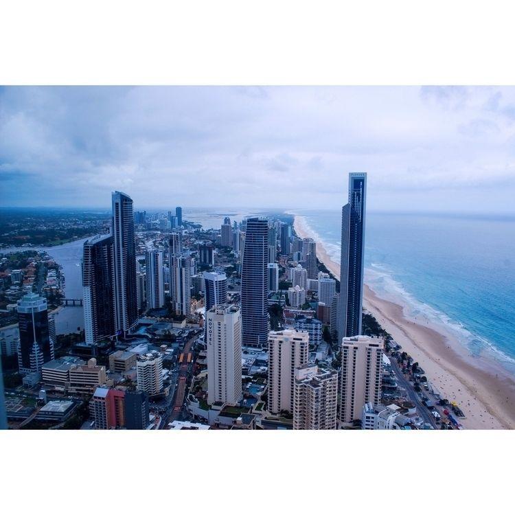 Gold Coast City, Queensland, Au - krismikayla | ello