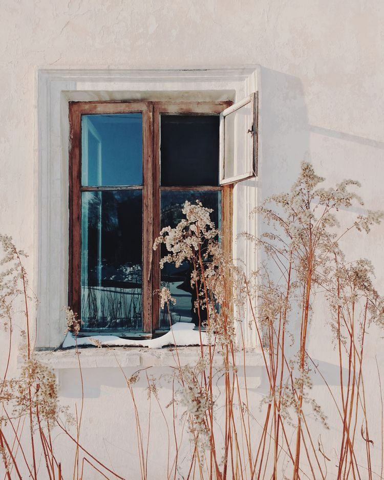 Abandoned house - andreigrigorev | ello