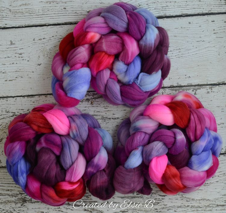 Love' Rambouillet/Silk absolute - createdbyelsieb | ello