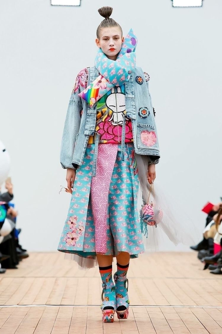 Manish Arora - manisharora, pfw - karinechaneyin | ello