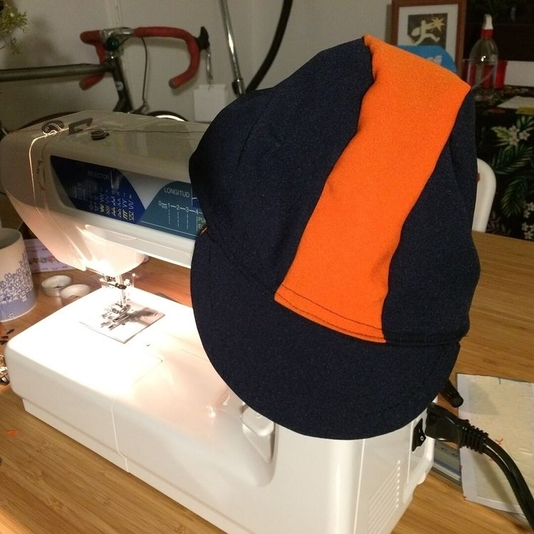spend sunday sewing cycling cap - jonashoffmann | ello