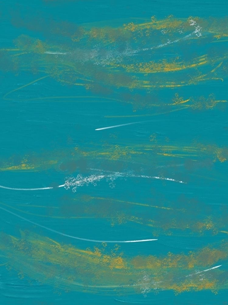 Teal artist: Emil Sergiev Submi - esergiev | ello