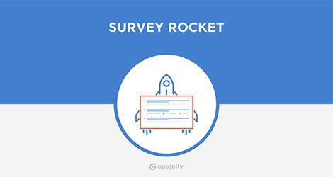 AppJetty Launches Survey Rocket - appjetty | ello
