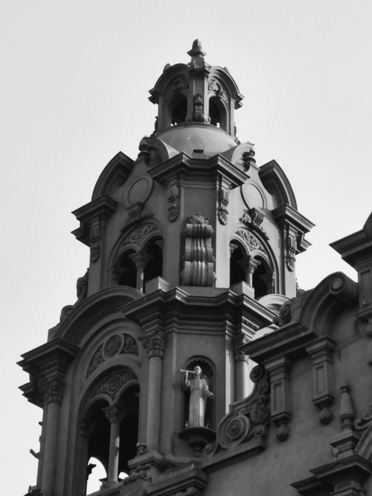 Arquitectura religiosa - architecture - elizx | ello
