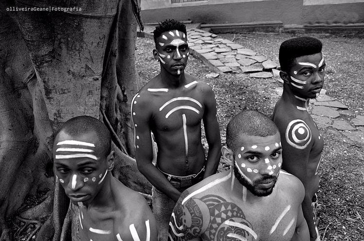 tema africa - Trabalho realizad - olliveirageane | ello