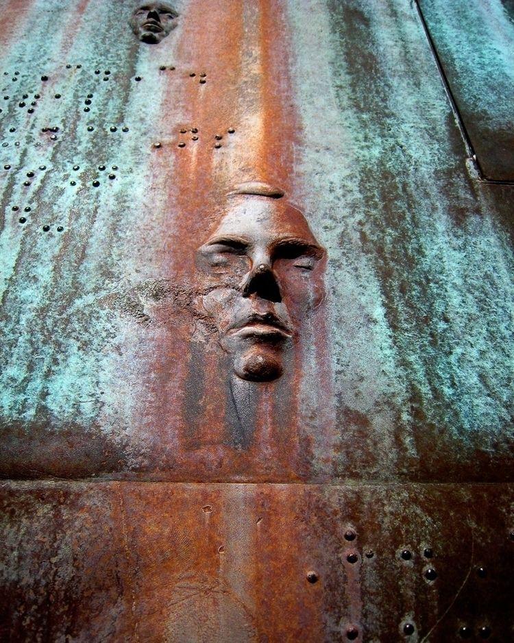 Sculpture FDR Memorial. dc - sculpture - dogstarpics | ello