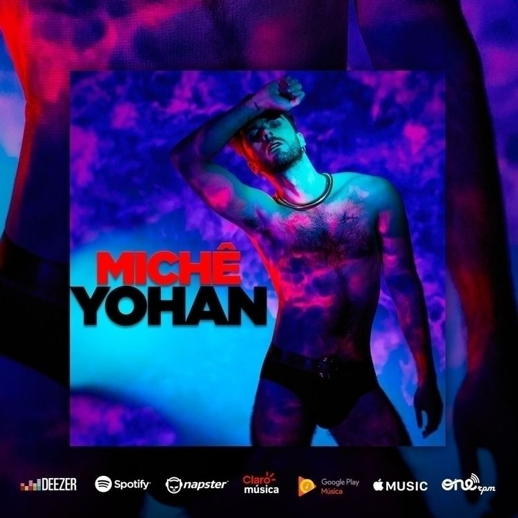 single Michê, digital platforms - officialyohan | ello