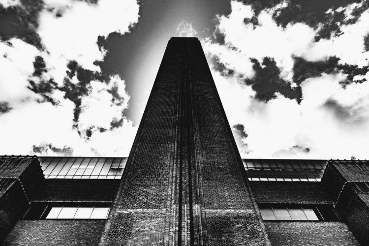 tate - art, architecture, contrast - _67_ | ello