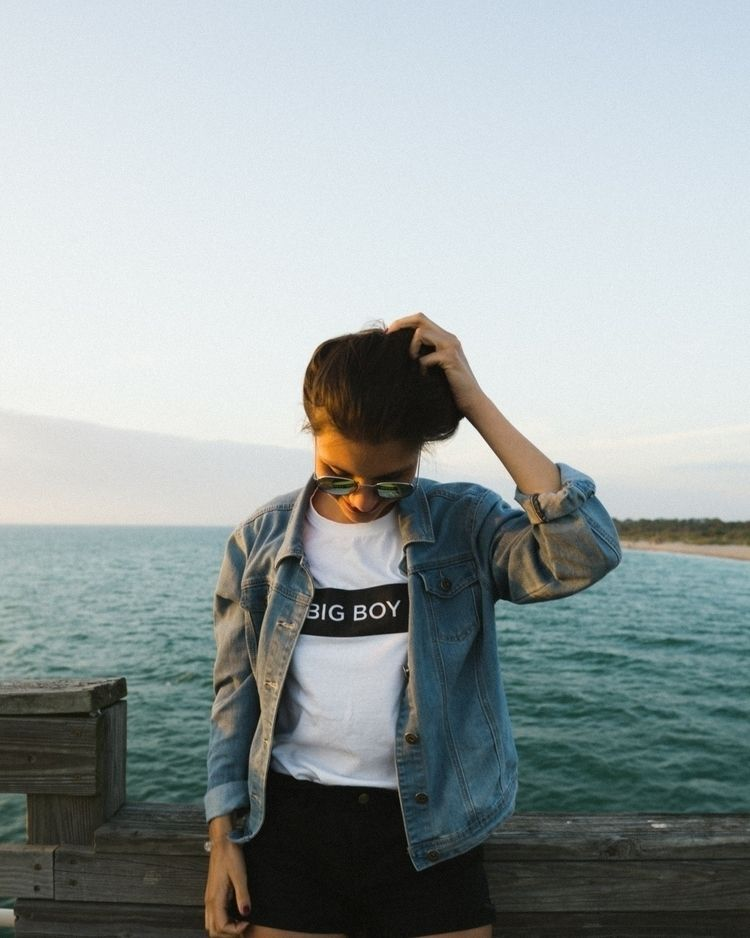 big boy - fashion, beach, street - marcantoine_vachon | ello