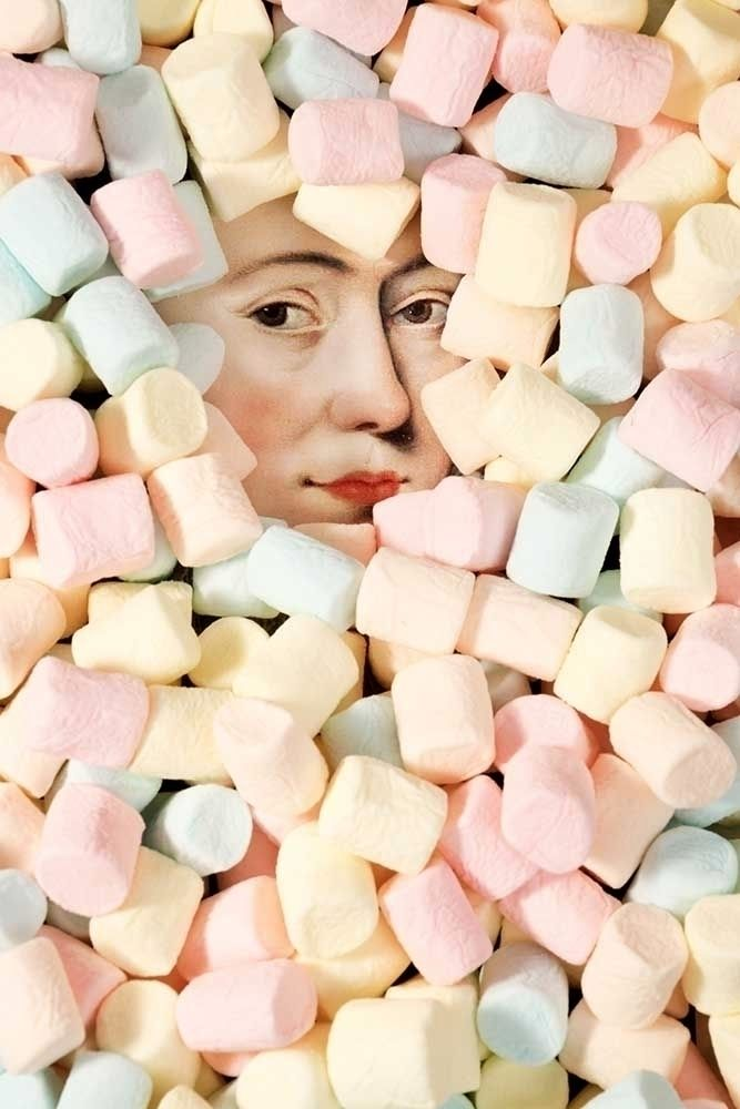 Soft Sweet - pastel, tasty, marshmallow - zeren | ello