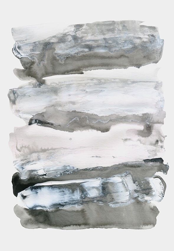 Absurd, 2016 - abstract, painting - georgianaparaschiv | ello