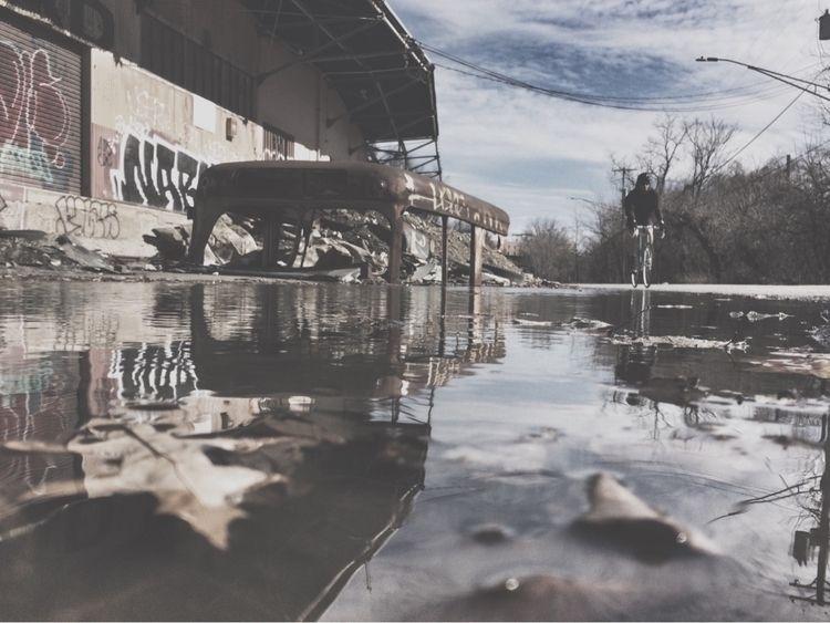 Camera roll weekend..  - Baltimore - travisanything | ello