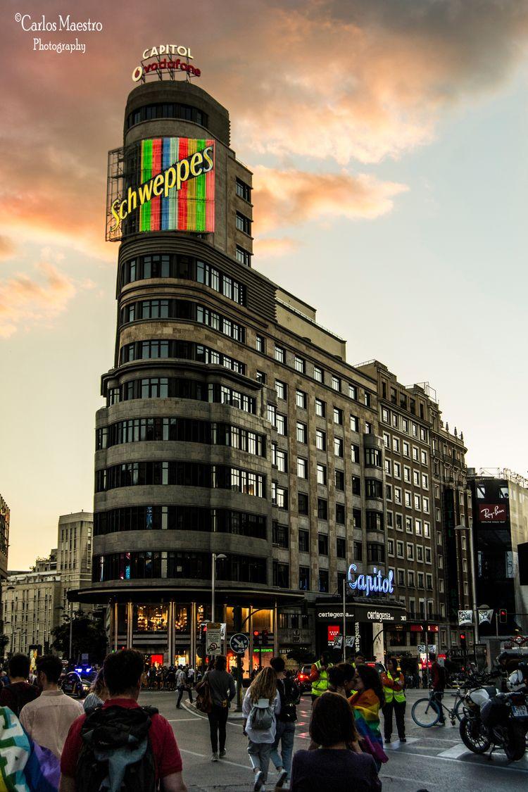 UrbanShot, Street, Madrid, Urban - cmaestrophoto   ello