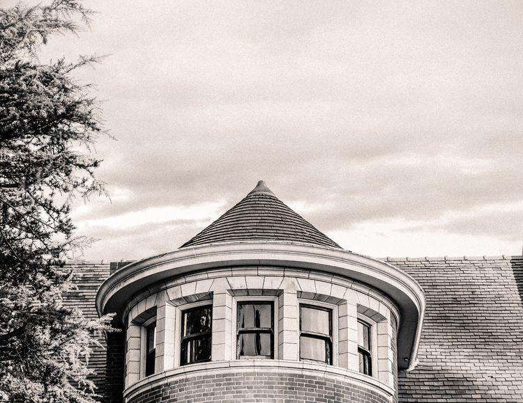 roofline details historic homes - tchickphoto | ello