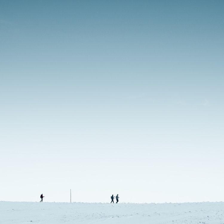 Sunday walk?  - krivan, malafatra - lonelygrizzly | ello