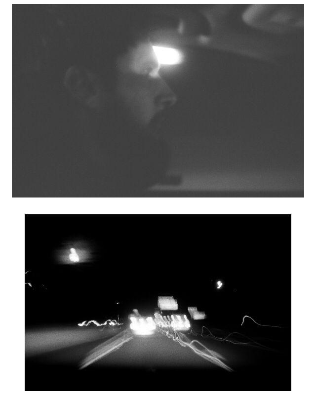 Night time drive santa barbara - moonlightmermaid | ello