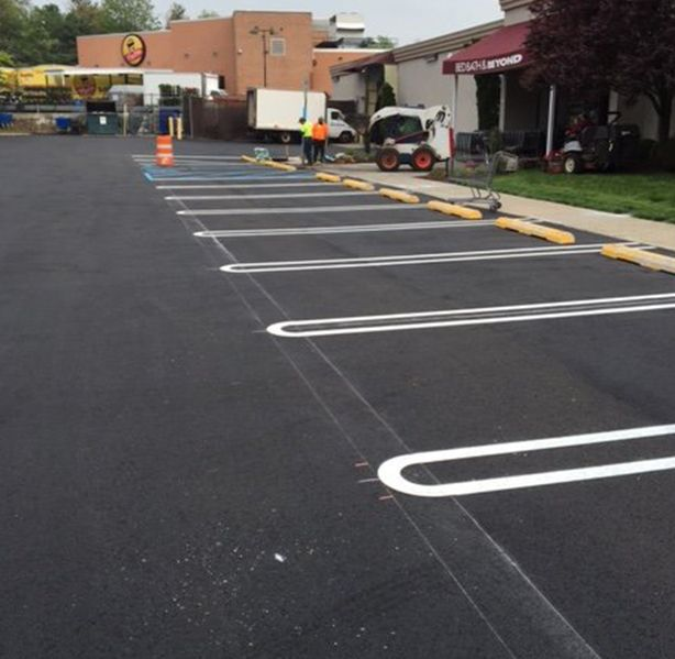 Parking Stripping Queens Pave U - paveusainc | ello
