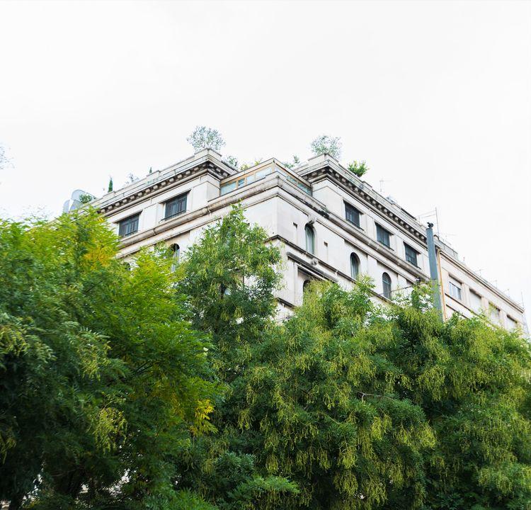 / Hidden concrete Milan, Italy - jilburr | ello