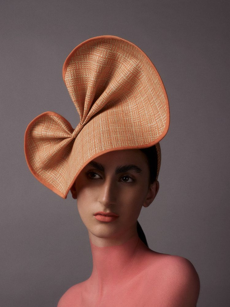 Florencia handmade hats Handmad - sowow_magazine | ello