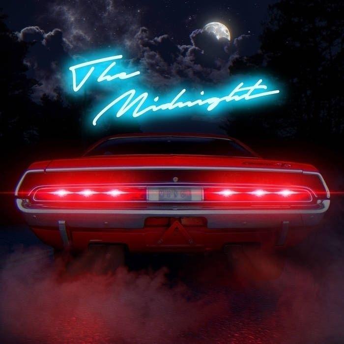 Ready Midnight? Synthwave elect - sowow_magazine | ello