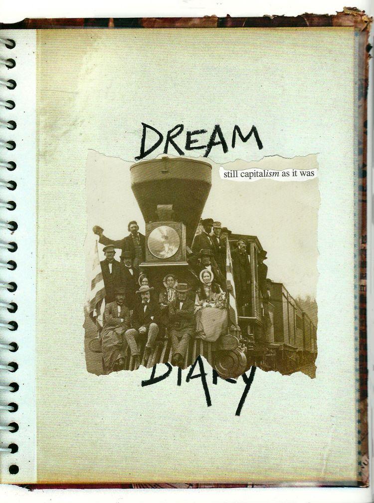 Dream Diary - 7orlov | ello