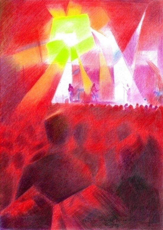 Shins (Live@Paradiso) sale) (Gr - corneakkers | ello