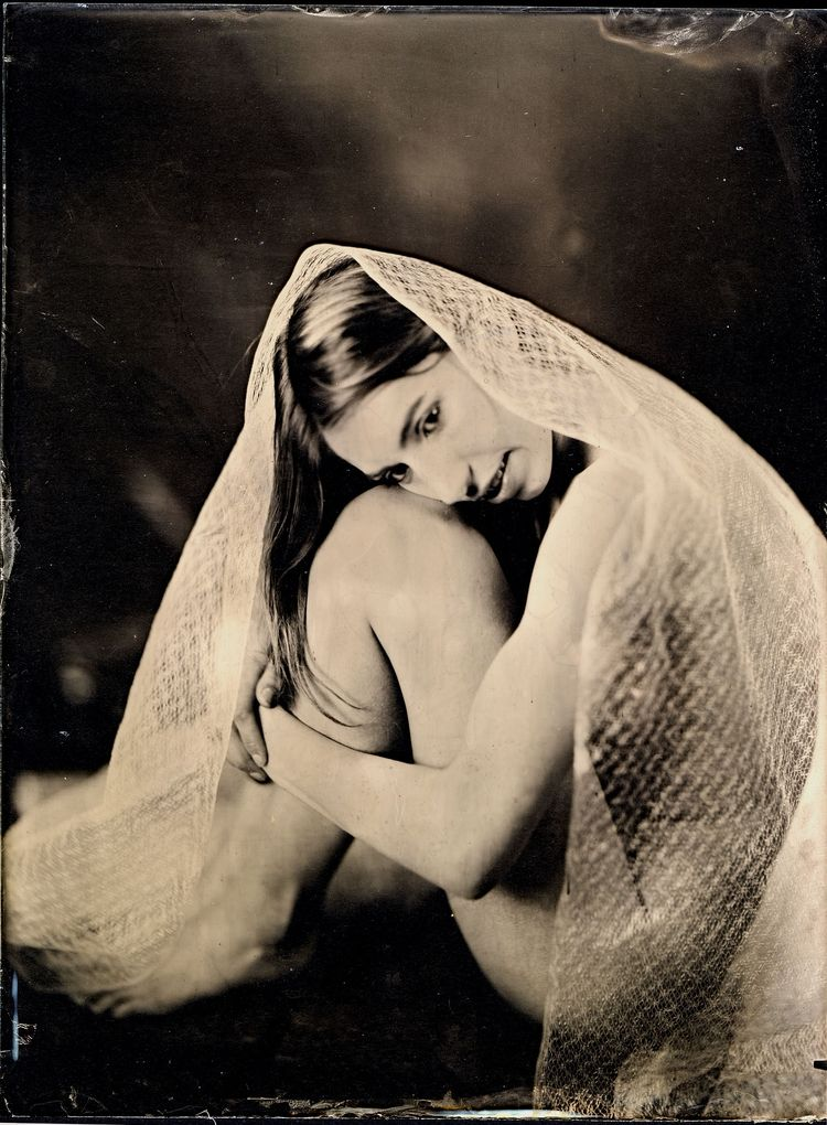 wet collodion plate photographe - tomoosthout | ello