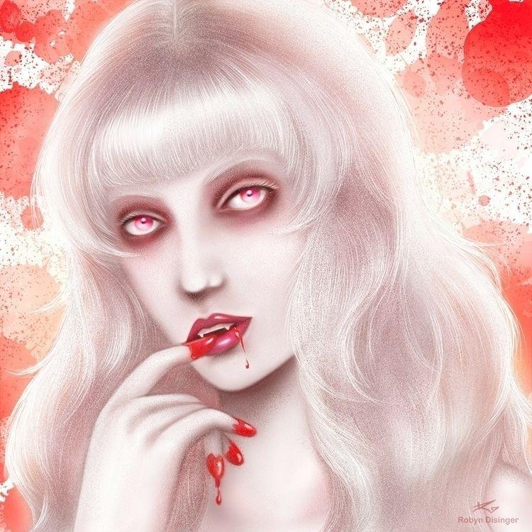 🖤 Vampire - vampire, vampires, vampirelife - jollymacabre | ello