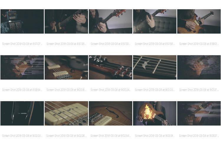 videos electric guitars long ne - thebunn   ello