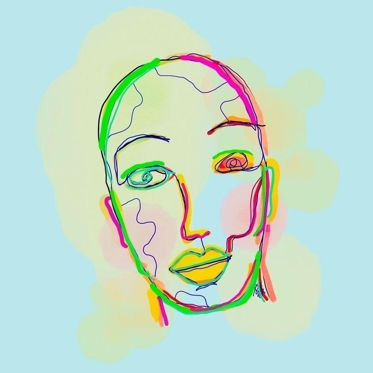 tammygissell, art, love, lineart - tammygissell | ello