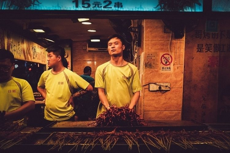 X70 - china, Fujifilm, streetphotography - mrdurian | ello