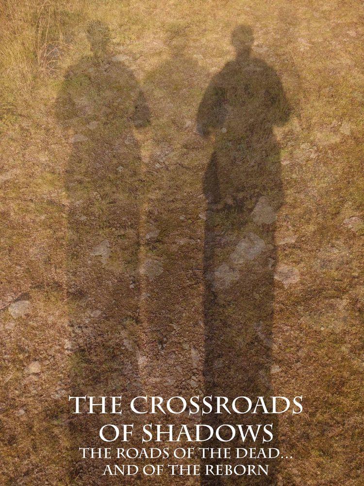 CROSSROADS SHADOWS glimpse book - johnhopper | ello