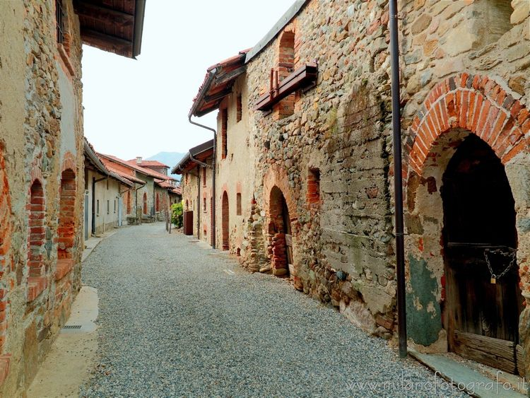 Magnano (Biella, Italy): Main s - milanofotografo | ello