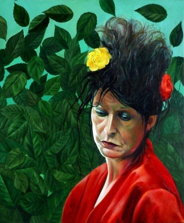Henriette Sibie (2013) (sold) O - corneakkers   ello
