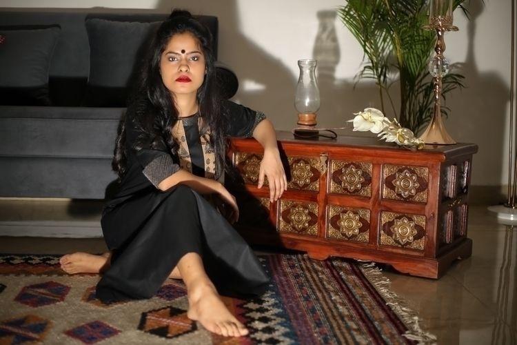 light.. Model Deeksha Kalra - fashion - ygphotography   ello