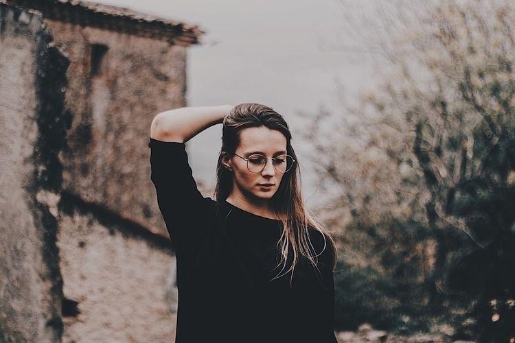 Portrait - bestportraits, pursuitofportraits - perchekindustrie | ello