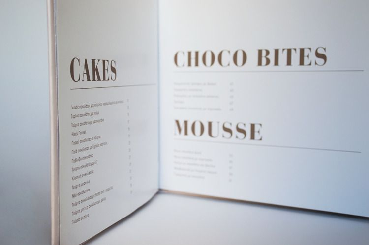 editorial design_choco book - lillian - __lillian | ello
