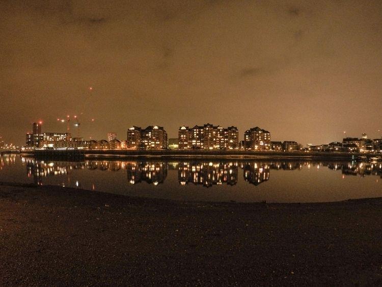 Battersea, Reach, Winter, 2018 - konstantinos776 | ello