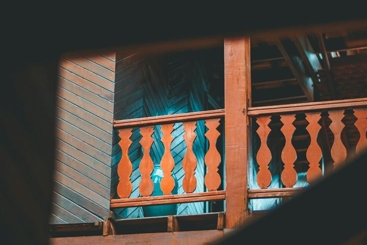Finally room,  - notjapan, malaysia - fokality | ello