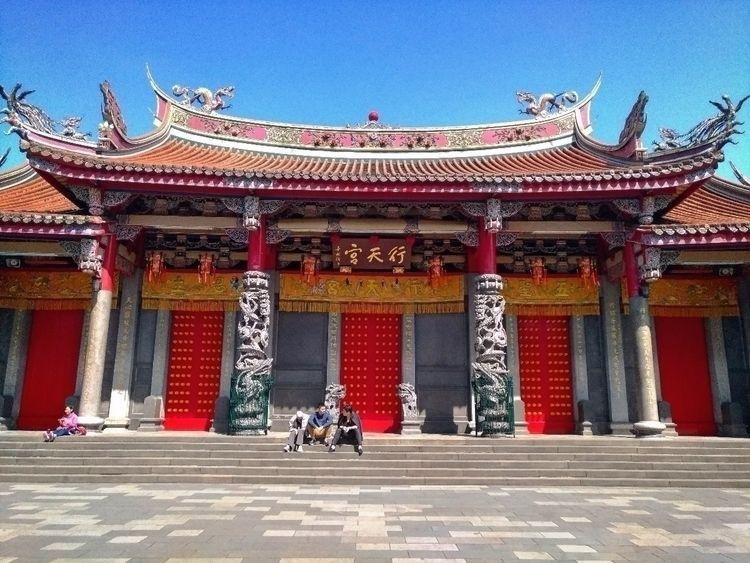 願 2018一切平安、順利! Taiwan - ZenFone3 - scottcheng | ello