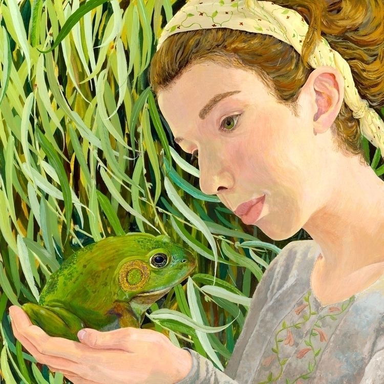 Feminist Fairy Tale Print . you - jengretacart | ello