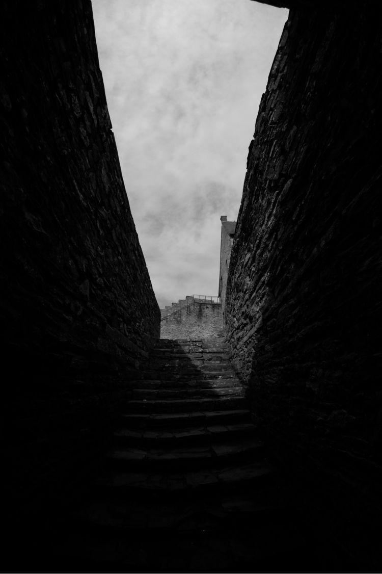 darkness - blindeffect | ello