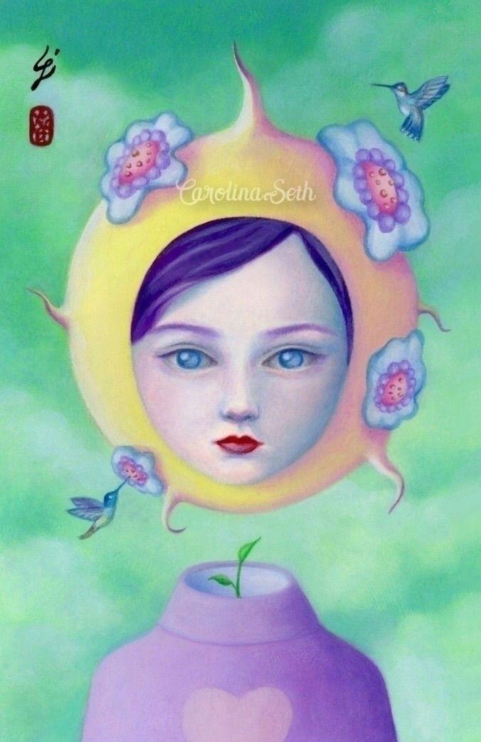 "Presenting ""Nectar"" ~ Cactus 13 - carolinaseth | ello"