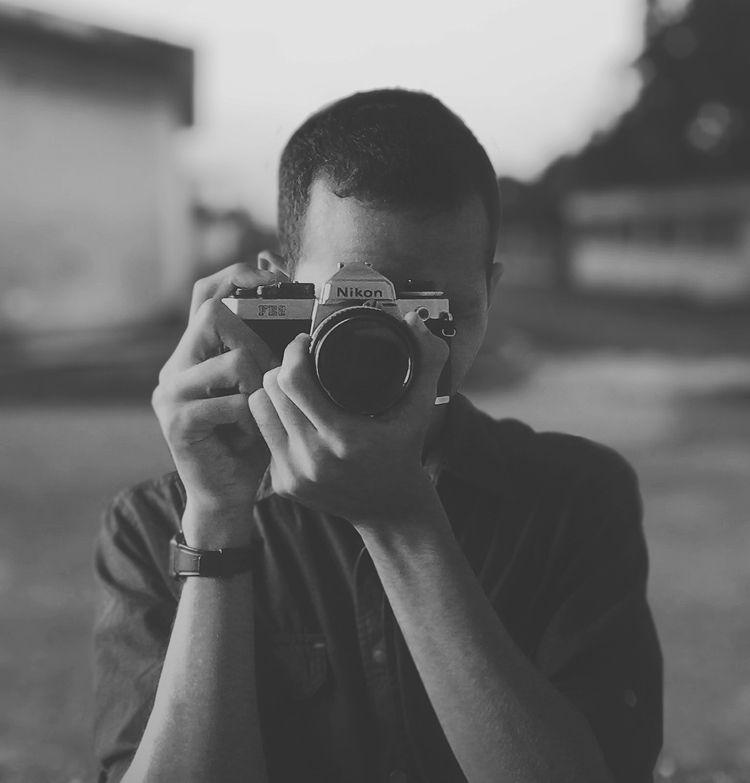 amateur photographer Venezuela - clp_foto | ello